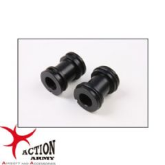 Action Army Barrel Spacers for VSR Airsoft Rifle
